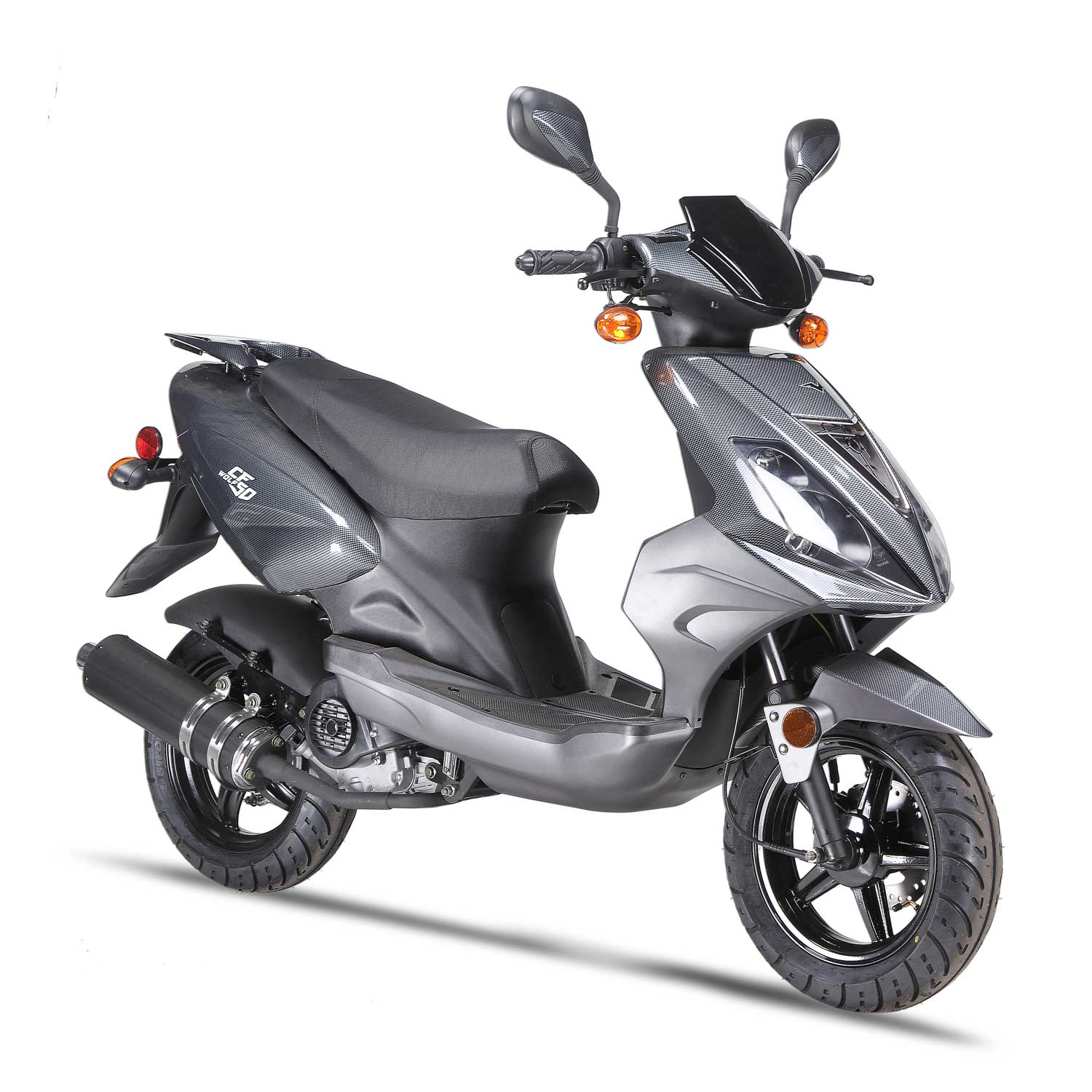 Wolfbrand Wholesale Scooter Brand-CF-50