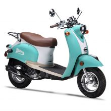Wolfbrand Wholesale Scooter Brand-Islander