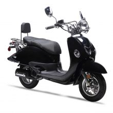 Wolfbrand Wholesale Scooter Brand-Jet-II