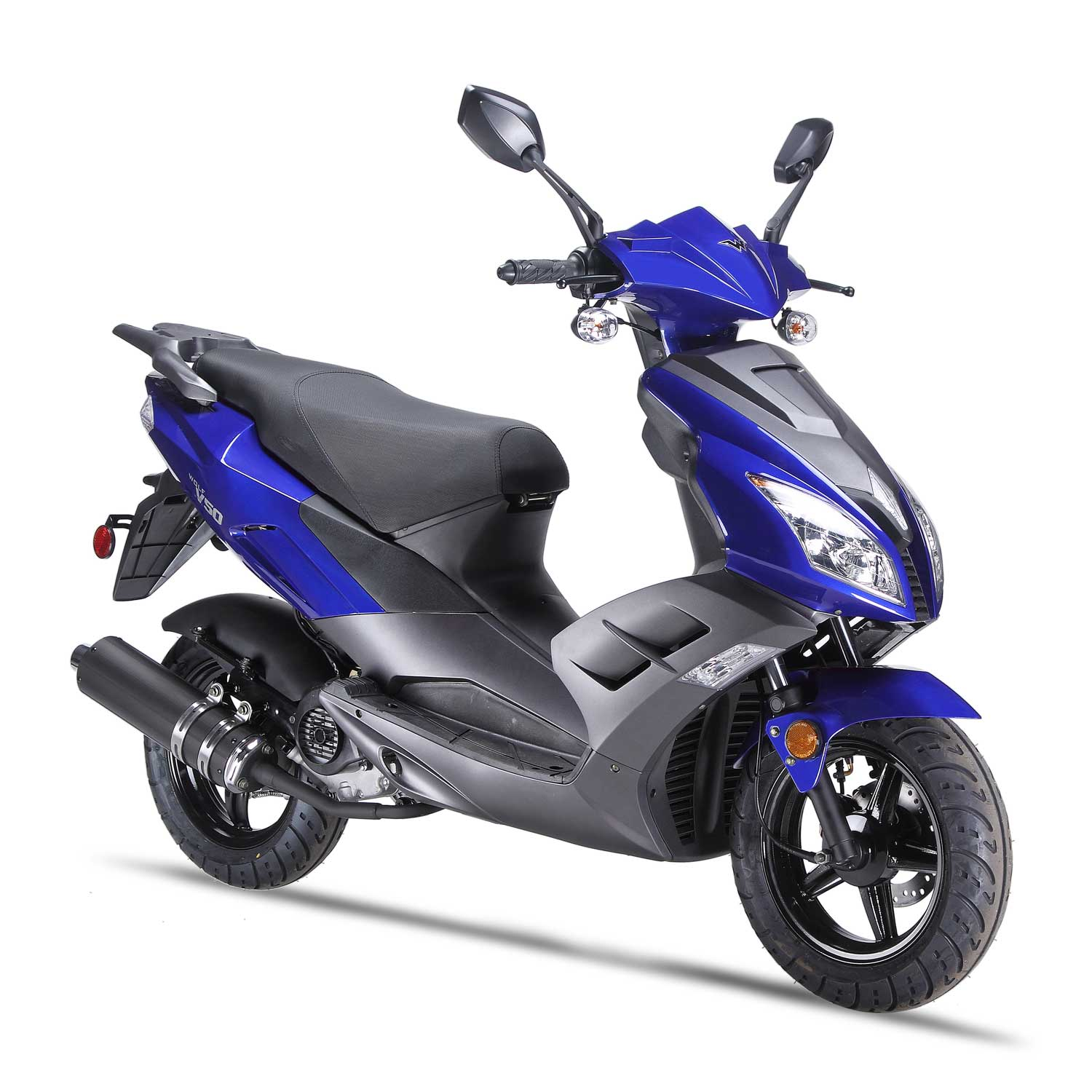 Wolfbrand Wholesale Scooter Brand-V-150