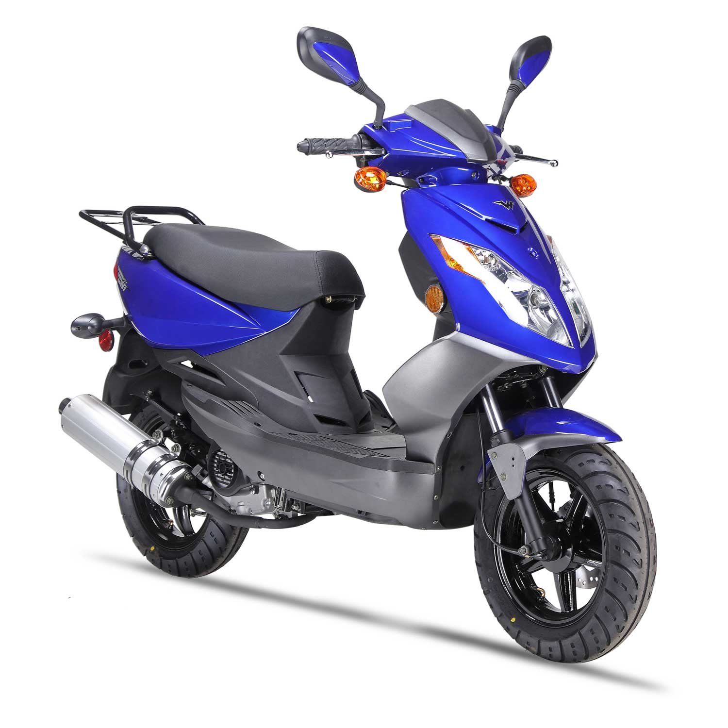 Wolfbrand Wholesale Scooter Brand-W-1